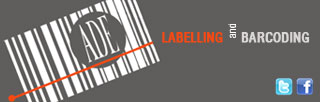 :: Ade Barcoding & Labelling ::
